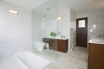 fournisseurs salle de bains toilettes chrfr - Toilettes Dans Salle De Bain